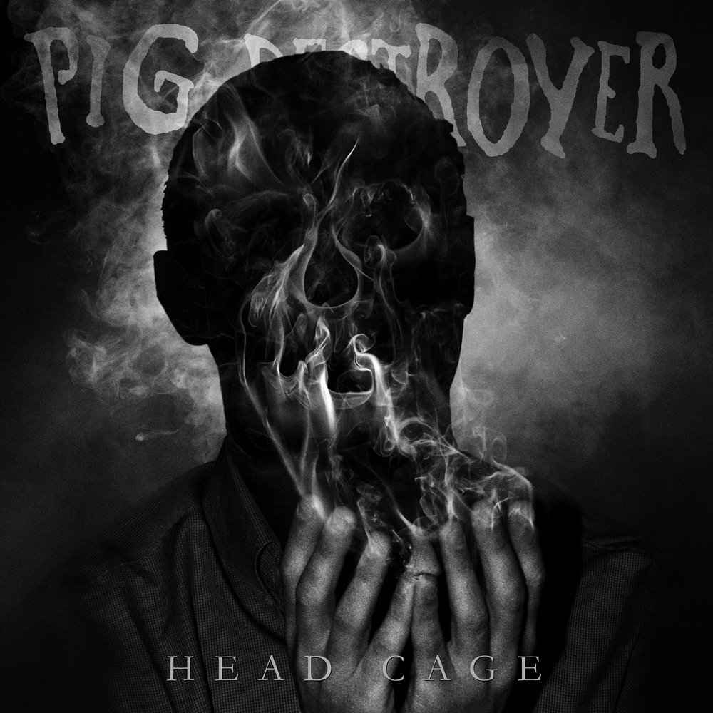 RELEASES - discography and streams of pig destroyer albums