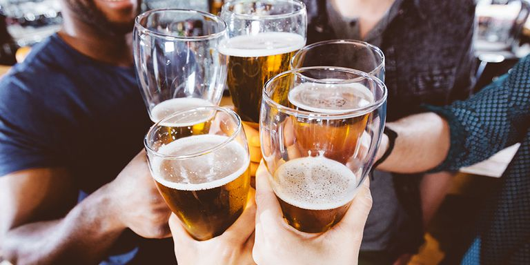 Happy Hour - Beer - Five people cheersing.jpg