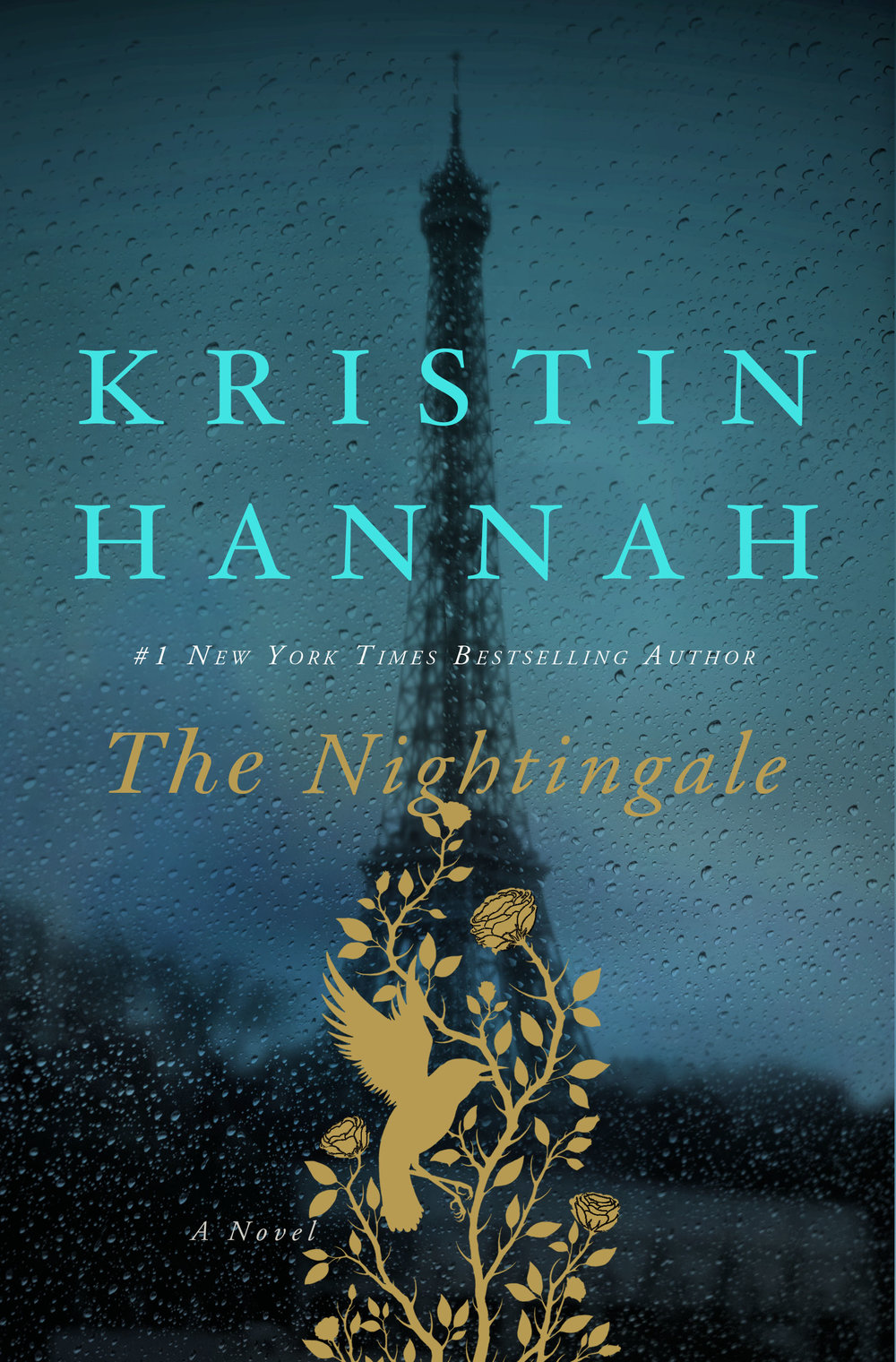 ALSO BY KRISTIN HANNAH:  The Great Alone, Firefly Lane, Winter Garden