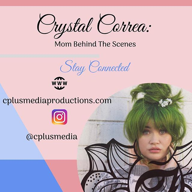 #Bonafidemom be sure to check it out on the blog! 💖 . . . #BonafideMom friyay 🎉🎉💖💖!!! @cplusmedia . . . Be sure to head over to the #website #linkinbio to read #Mama Crystals journey of film life and #momlife. Follow crystal @cplusmedia and also be sure to check out her #webseries which is now available on @amazonprimevideo! #blog #momblogger #momsinmedia #momsinfilm #momsinproduction #graphics #cplusmedia #Bonafidemom . . 📸 @skylermbarrett