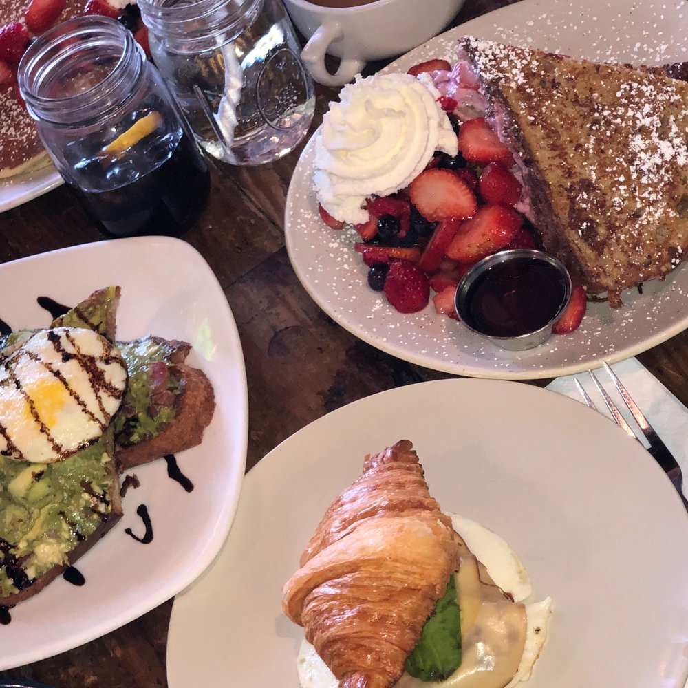 Joes Cafe Granada Hills