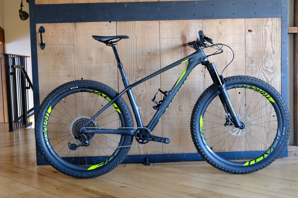 Specialized Fuse S-Works size M $6,499