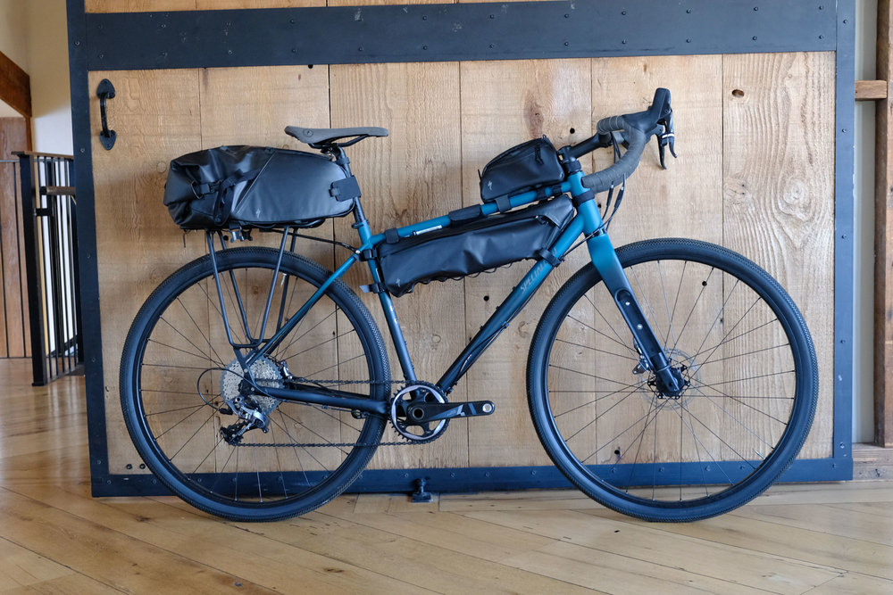 Specialized Sequoia Expert size 56cm $3199