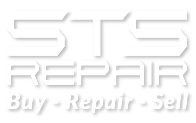 STS Repair Cape - Your #1 Repair Store for iPhones, iPads, and Laptops!