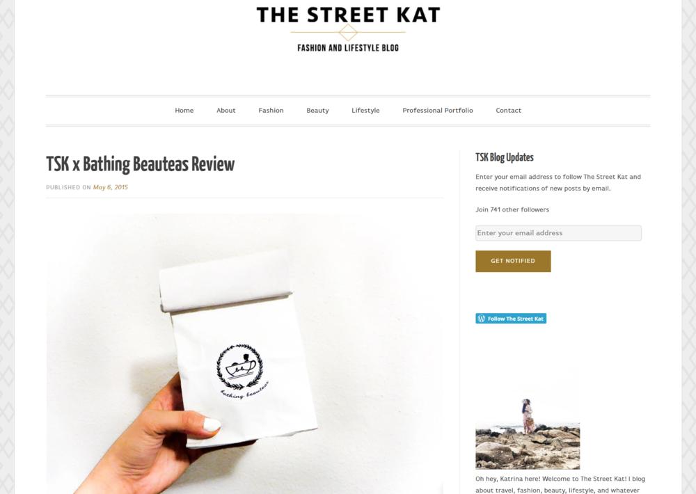 The STreet KAT -