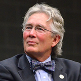 Russell James - SecretaryMadison County, VA