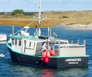 F/V: Constance Sea