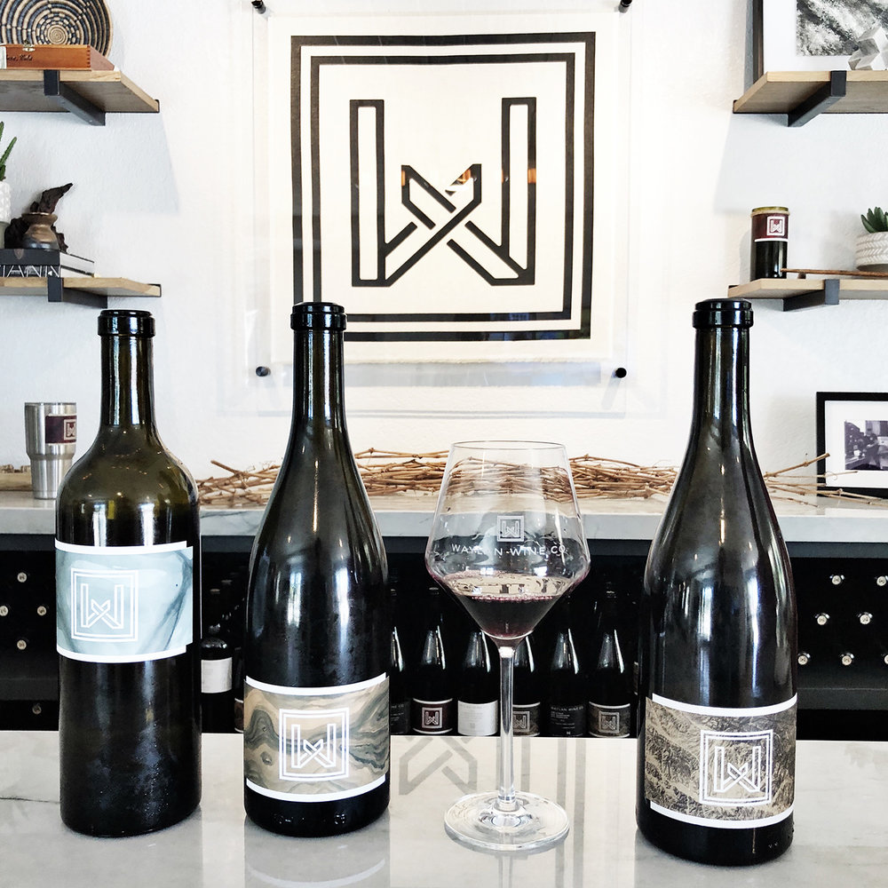 Waylan Wine Co.