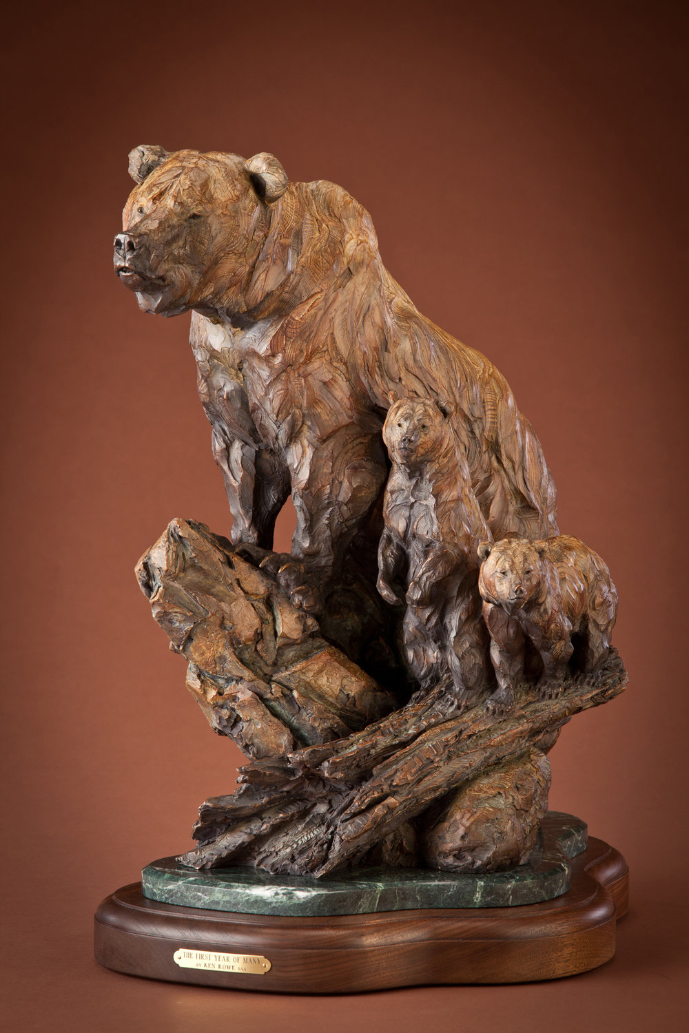 """First Year of Many 