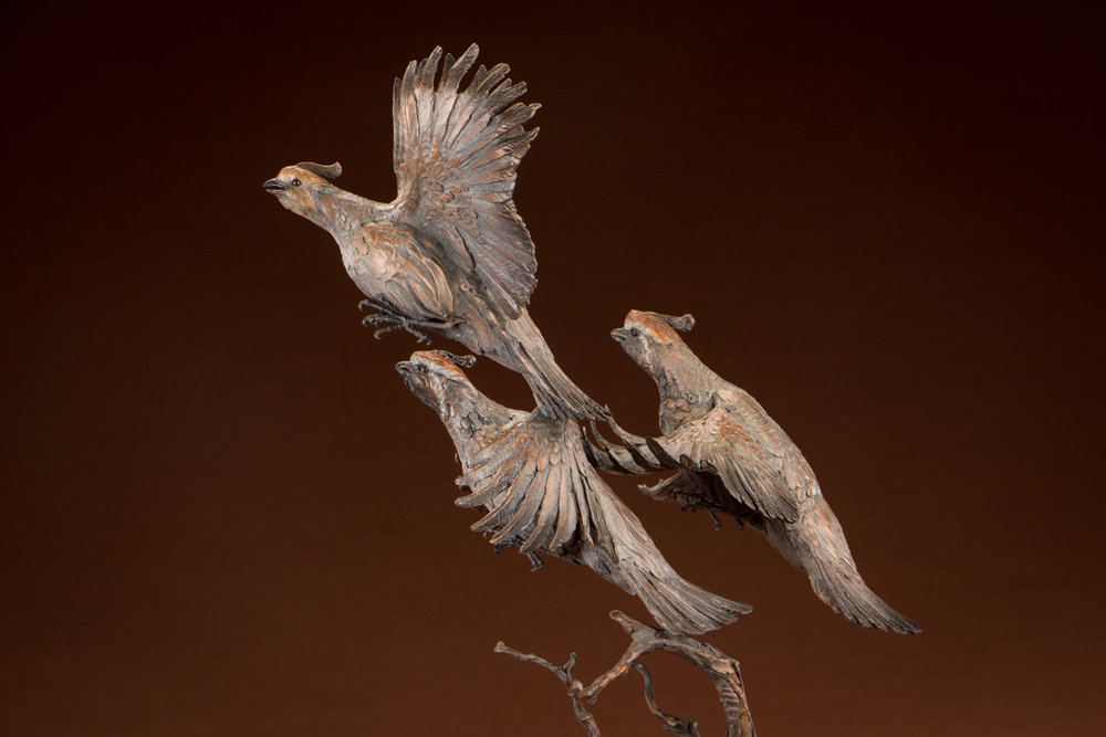 """High Rise 