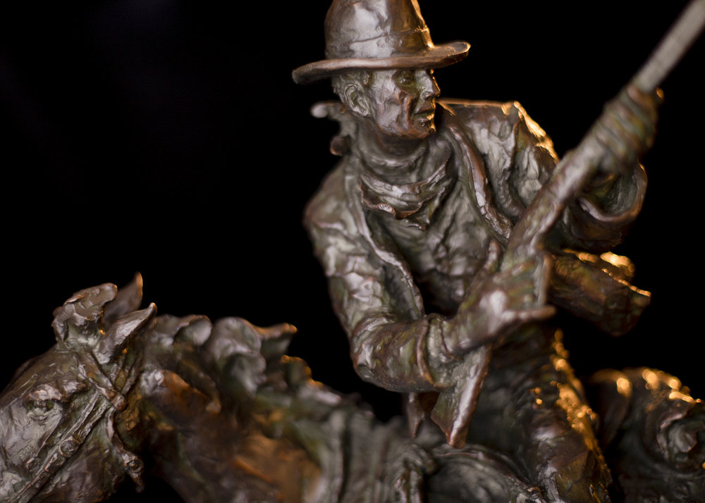 """Alone & Outnumbered 