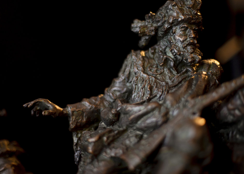 """Not Even a Whisper 