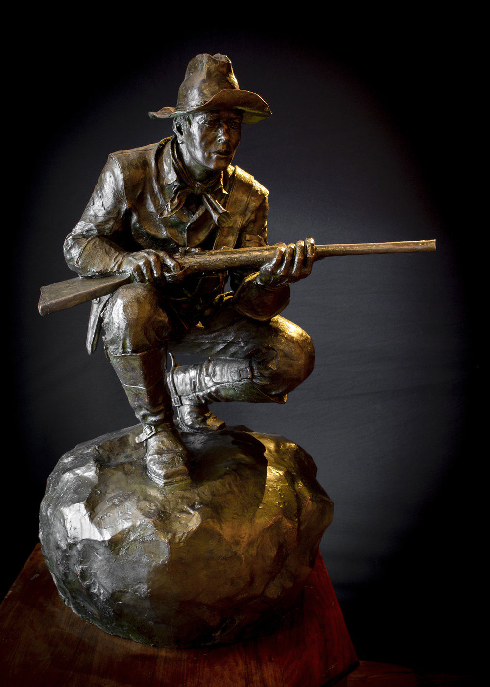 """The Trooper 