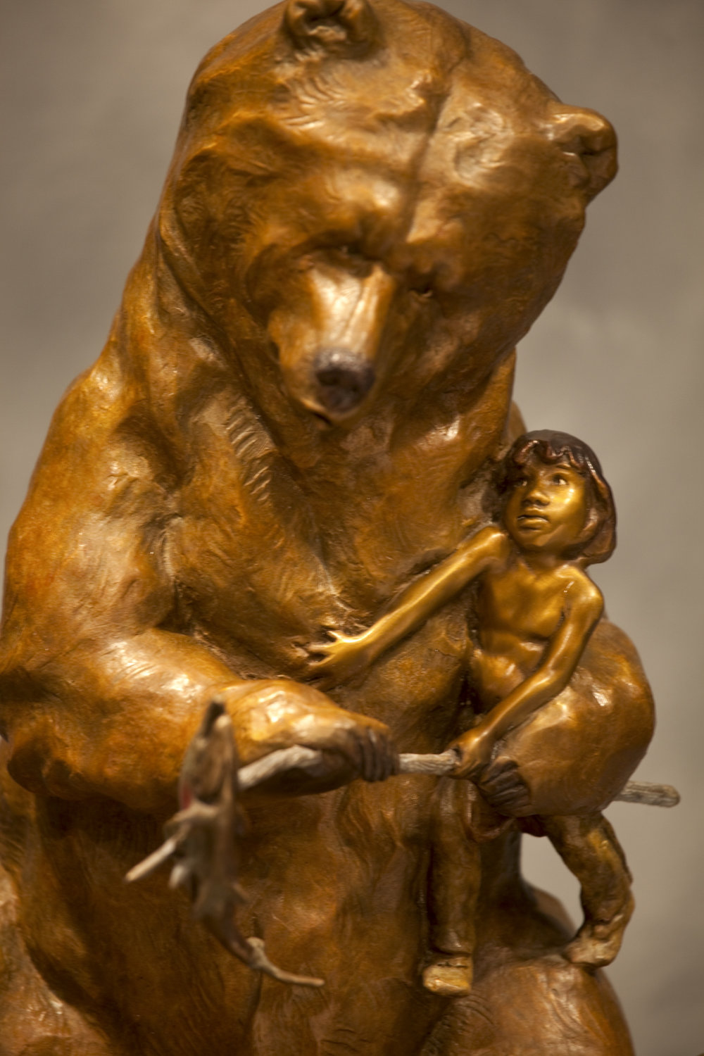 """Ransom (Maquette) 