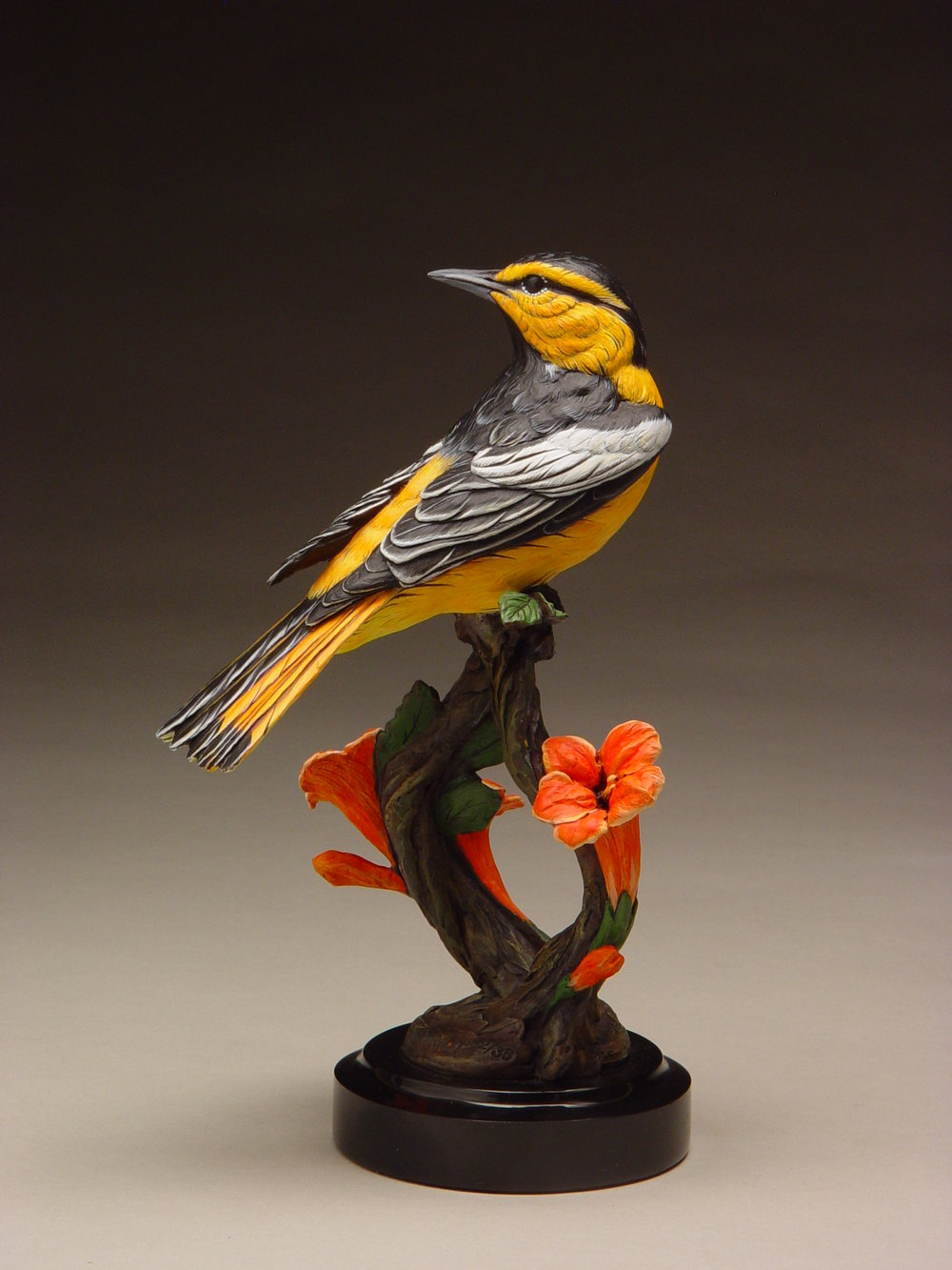 "Bullock's Oriole | 9.5"" x 6.5"" 