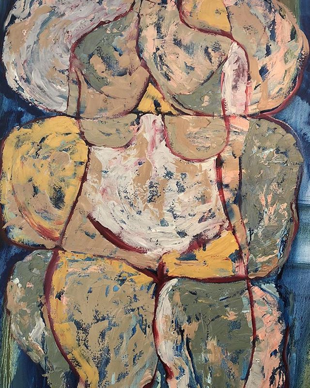 Latest Venus #abstractart #iching #venus