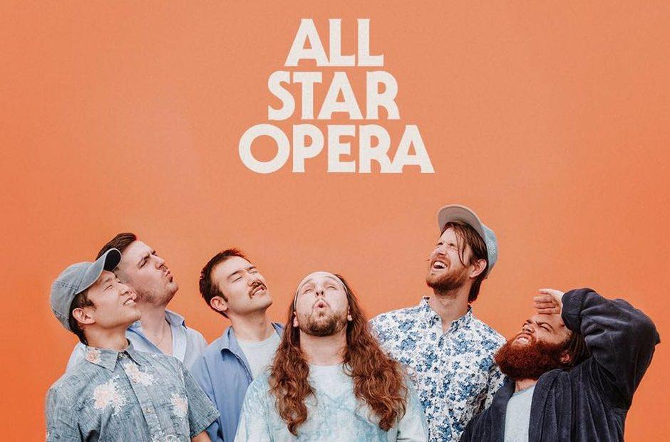 All Start Opera Seattle