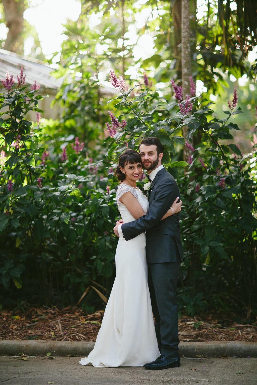 flamingo gardens wedding magical photography tiny house photo