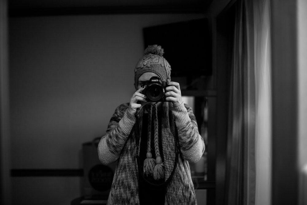 selfie_reflection_tiny_house_photo_vacation_photos_cruise_alaska-1.jpg