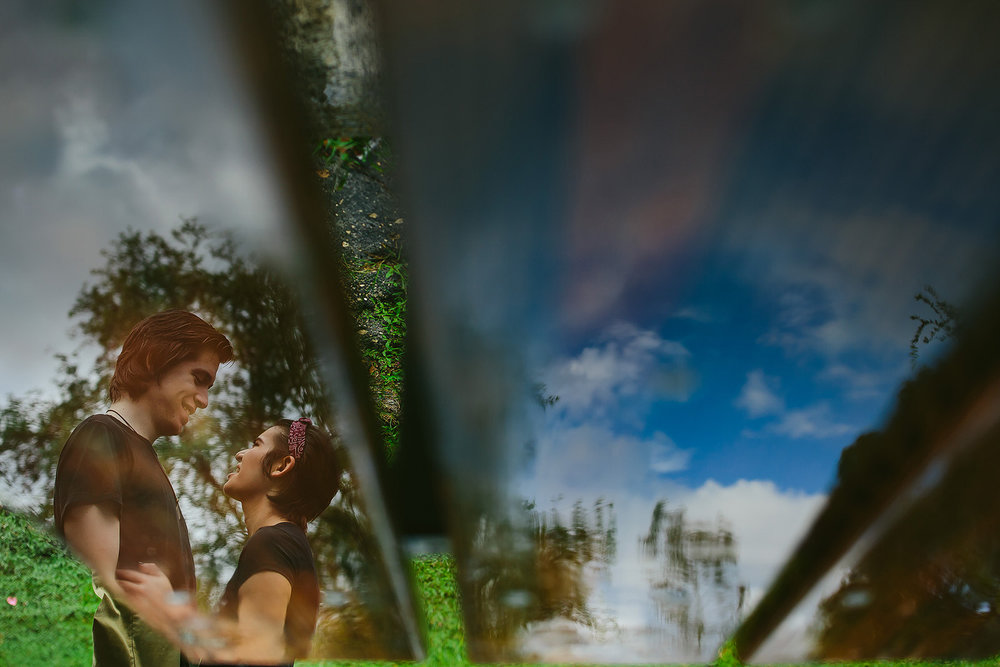 fort-lauderale-engagement-photographer-reflection-creative-clouds-couple-love-hipster-cool-wedding-photographer.jpg