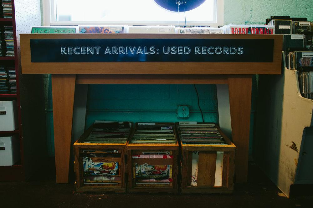 record shop miami by tiny house photo