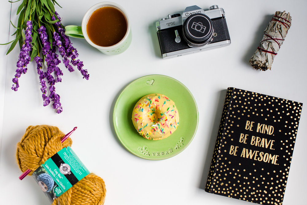 brave-coffee-camera-yarn-lavendar-donut-flatlay-steph-lynn-photo-1.jpg