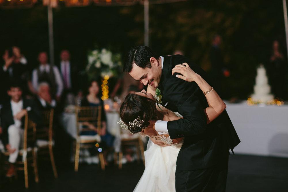 first_dance_bride_groom_intimate_backyard_wedding_reception.jpg