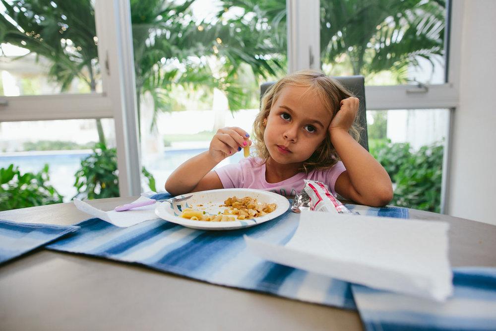 boredom_dinner_silly_face_tiny_house_photo.jpg