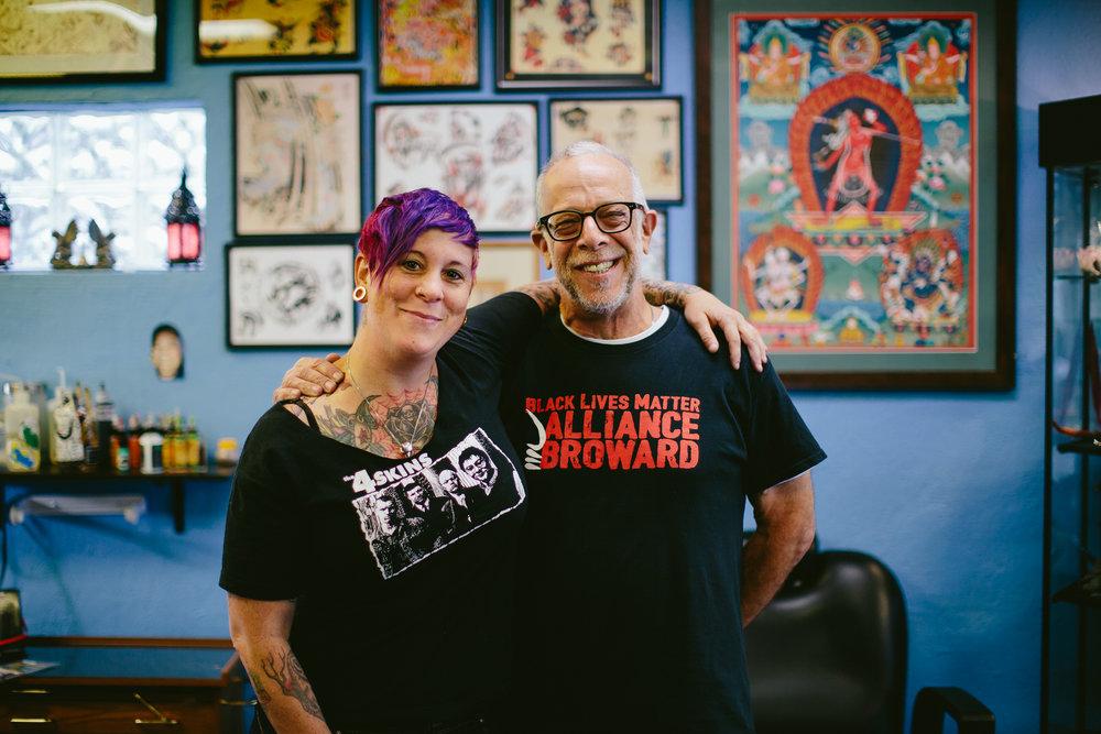 bianca_and_friend_neptunes_daughter_florida_tattoo_artist
