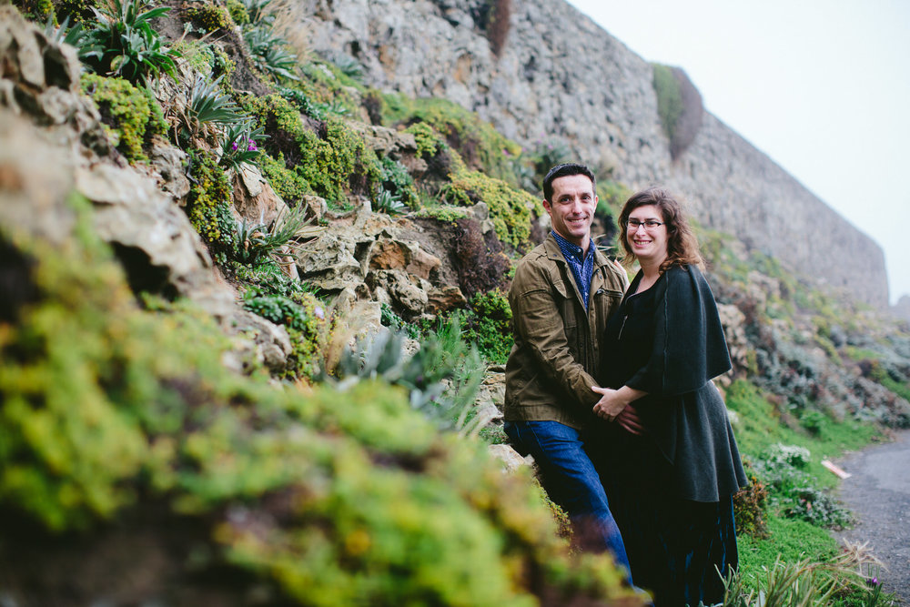 engaged_couple_hiking_sutro_bath_ruins_san_francisco_california_nature_outdoors_adventerous