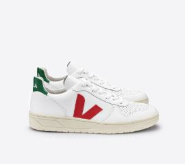 Veja - Vegan options (France)