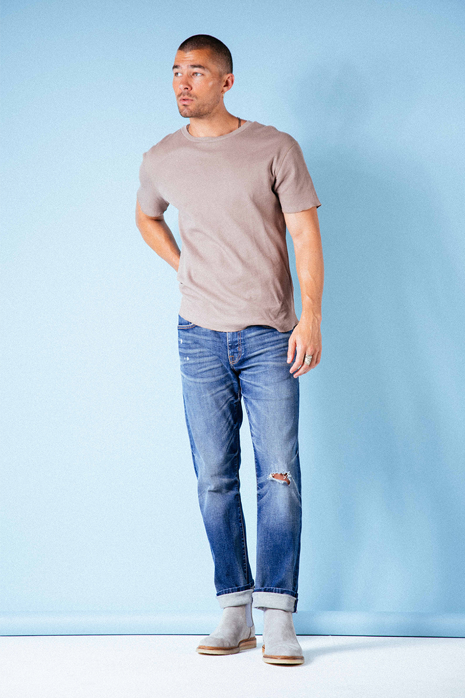 Fidelity Denim (USA)