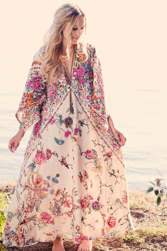 GoldDust Dresses (USA)