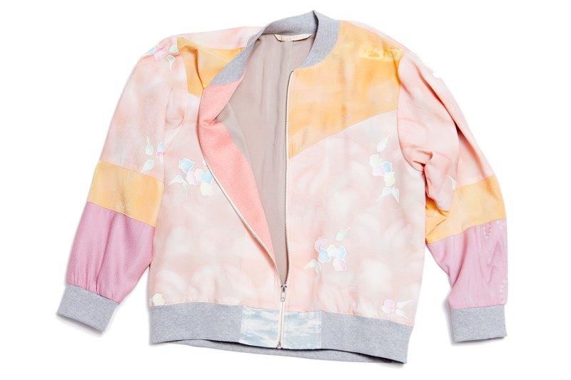 Good Sport Clothing (Aus) - upcycled kimonos