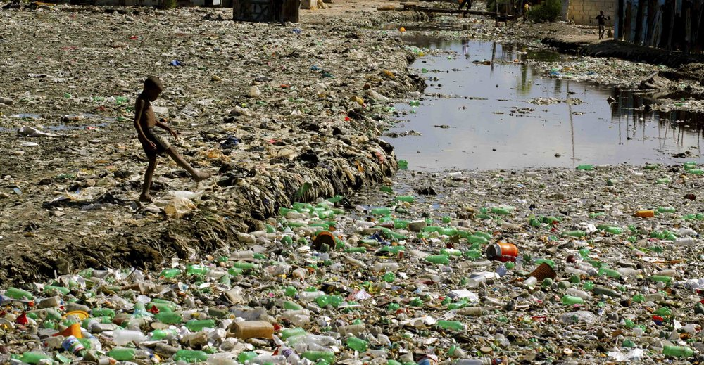 Cite Soleil Pollution - Haiti - Clean Currents.jpg