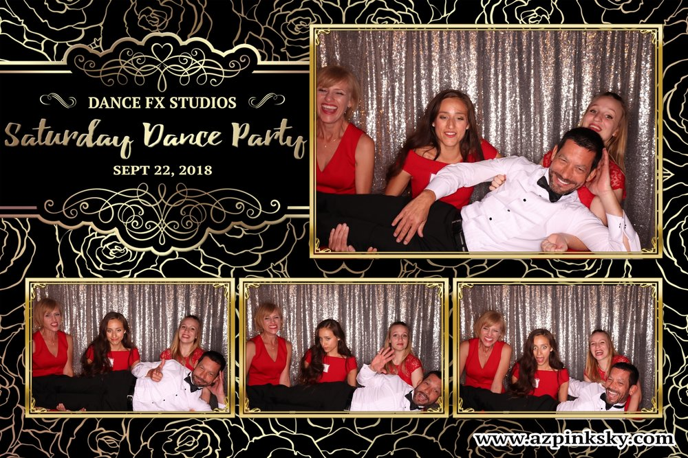 Dance Party -