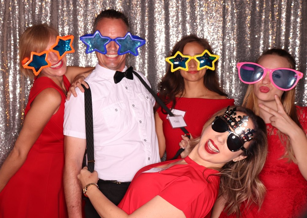 Photo Booth -