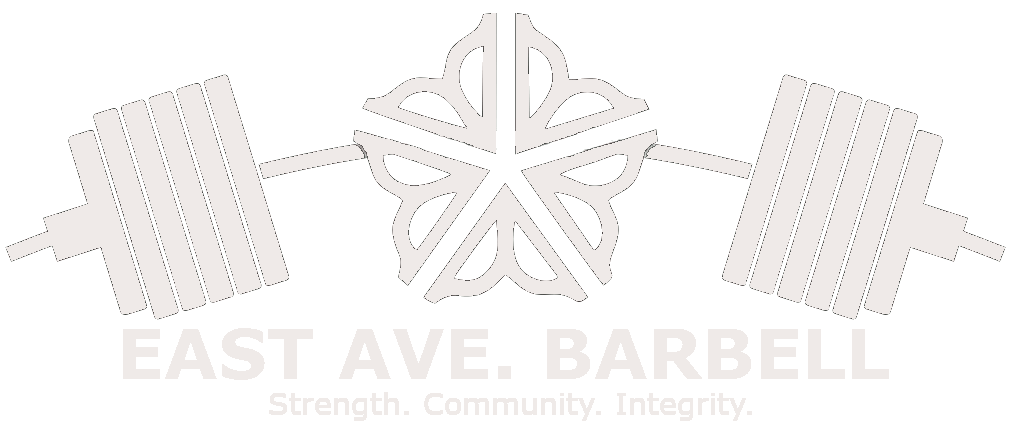 East Ave. Barbell