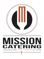 Mission Catering Company - Making It Perfect One Bite At A Time