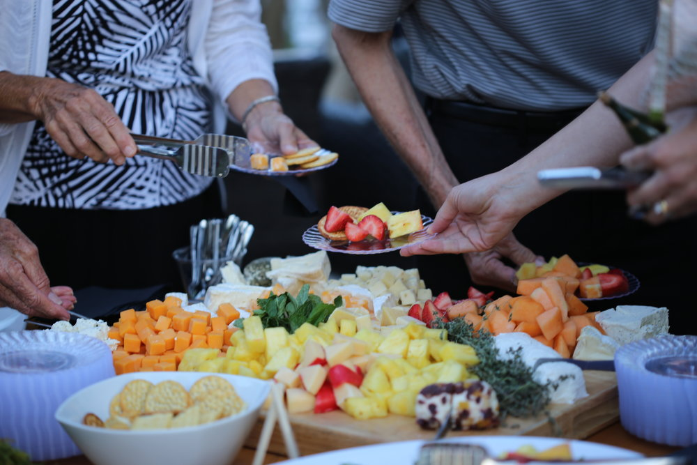 Best family breakfast, lunch, dinner catering in Bowling Green, Owensboro, KY and Nashville, TN