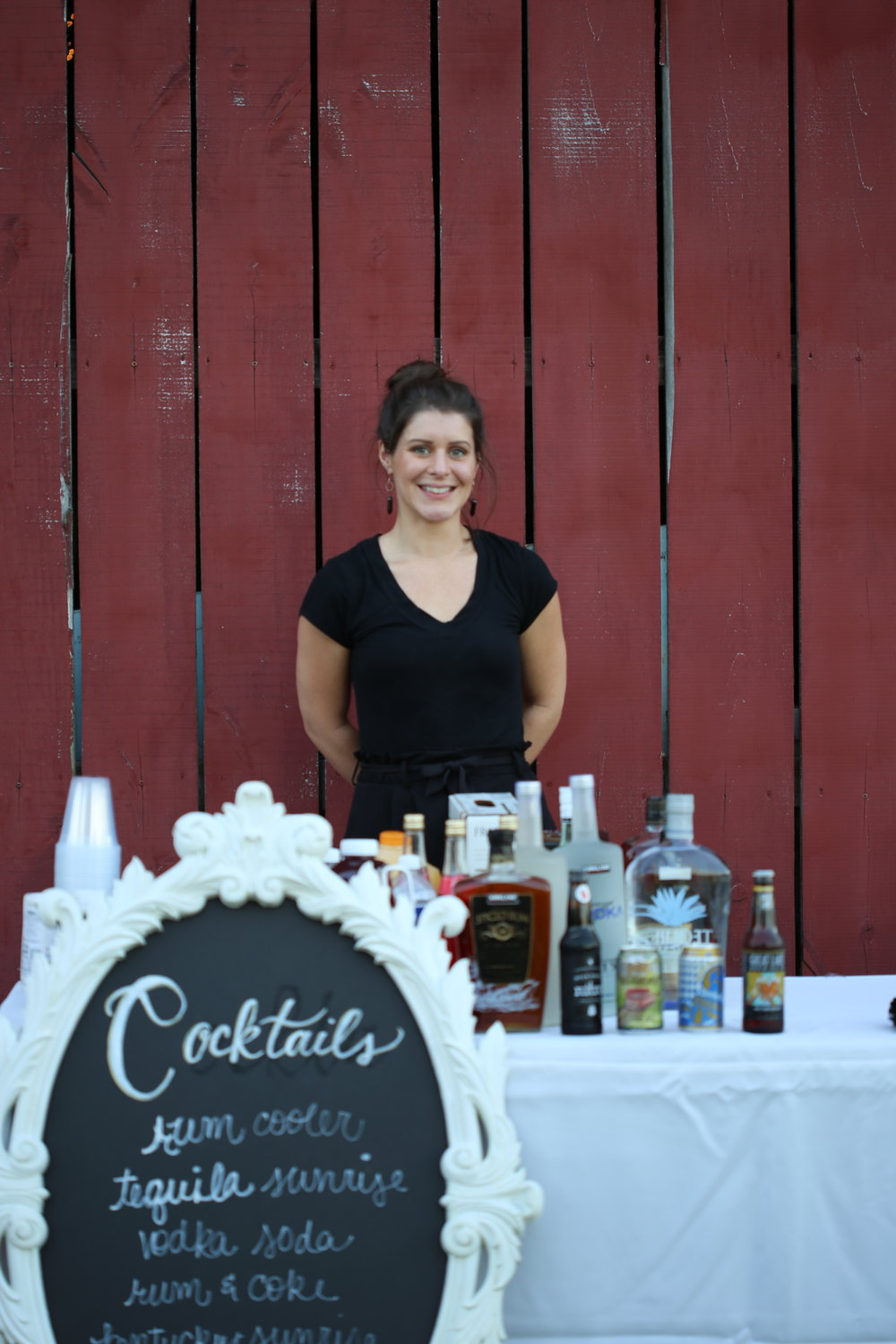 Best wedding cocktails and catering in Bowling Green, Owensboro, KY and Nashville, TN