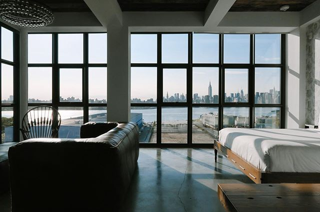 photo credit: Wythe Hotel