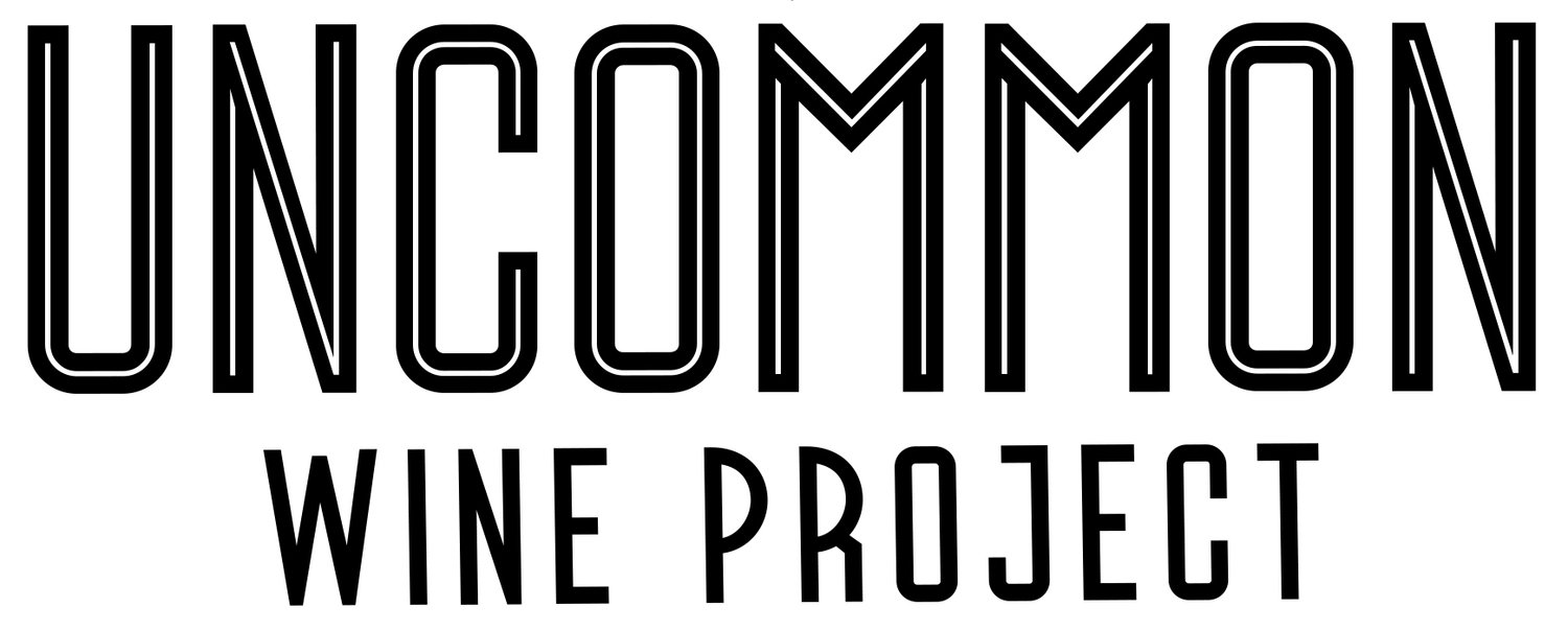 Uncommon Wine Project