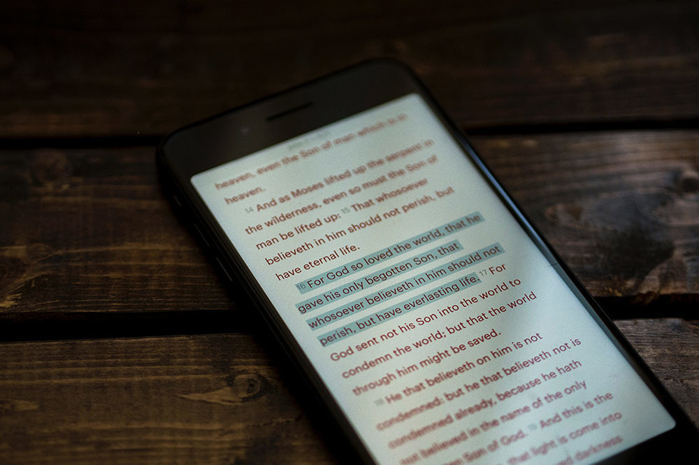YouVersion Bible App -