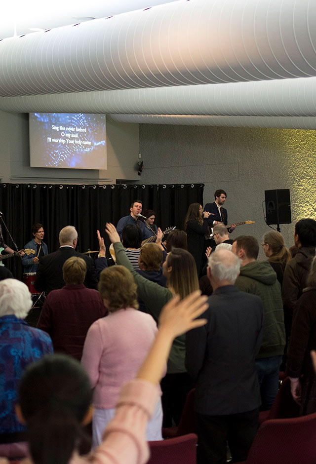 RINGWOOD - Next ServiceSunday at 10:00 AMFaithKidsSunday at 10:00 amClick here for more info about our Ringwood campus
