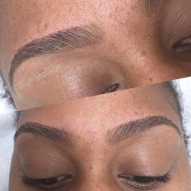 "Stop 🛑 letting ""Nail Salons"" thin out your Brows. Come see me to begin your Brow journey. Click the ""BOOK"" tab in my bio to book your next appointment. See you Soon🤗 💕 💕 💕 💕 💕 💕 💕 #TinaDVon #raleighevents #raleighblogger #raleighmassage #raleighmua #raleighlashes #estheticianlife #Eyebrows #HairRemoval #Bodywax #Skincare #waxspecialist #Esthetician #RaleighEsthetician #NC #durhamhairstylist #Bodywaxing #EyebrowsonFleek #raleighbrows  #durhambrows #Brows #browwaxing #waxingstudio #Raleighbrows #BrowBoss #browgoals #WaxSpecialist #WaxQueen #Durham"
