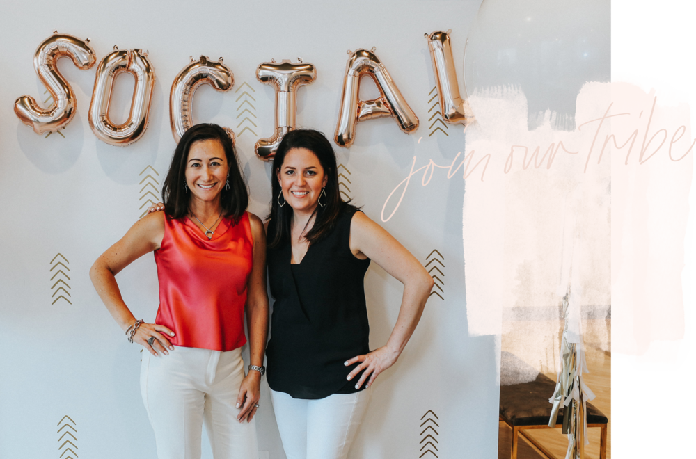 Smart Women Social Events -