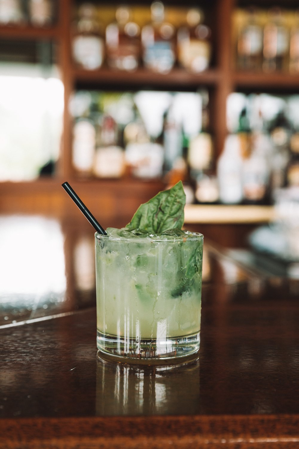 The Lobster's Famous Mojito
