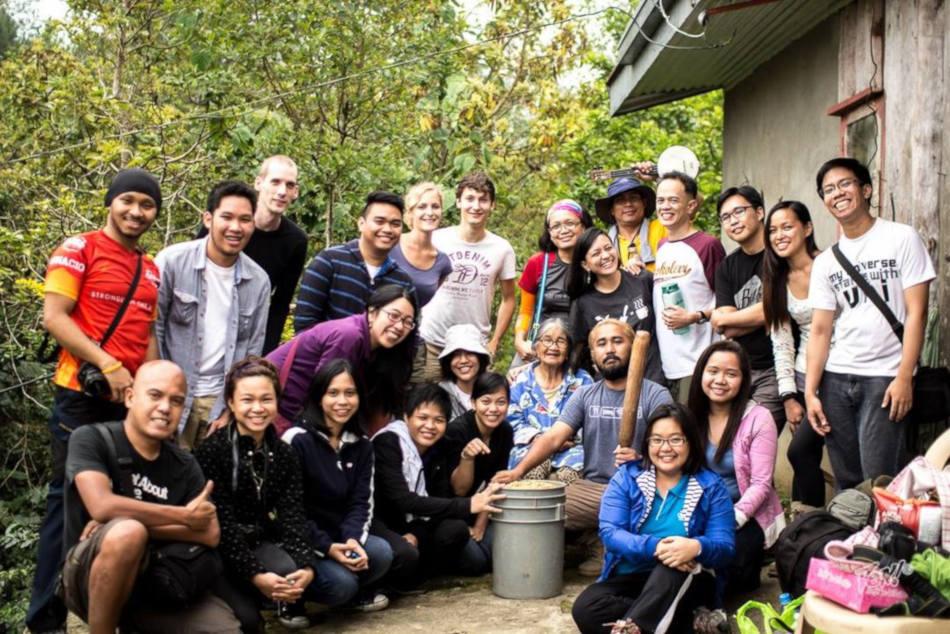 CoffeeAID volunteers.jpg