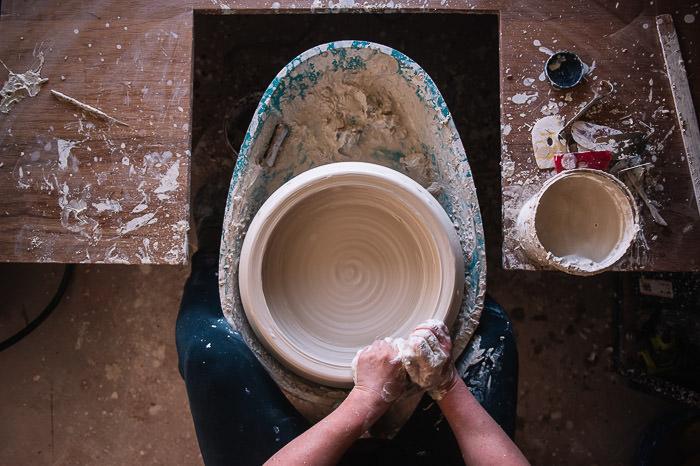 making -